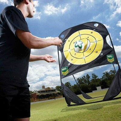 Summit Rugby Official NRL Passing Practice Target