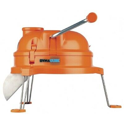 Dynamic Dynacube Manual Vegetable Chopper (Without Grids) - Ref CL010