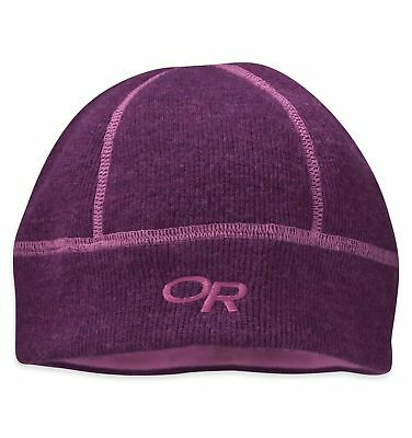 Outdoor Research Flurry Beanie, Orchid, L/XL