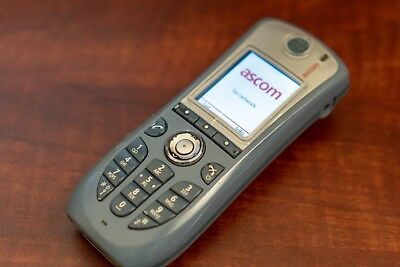 Ascom i62 | Good condition | Shipping to USA only