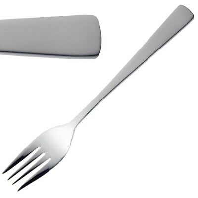 Olympia Clifton Table Fork (Pack of 12) (Next working day UK Delivery)