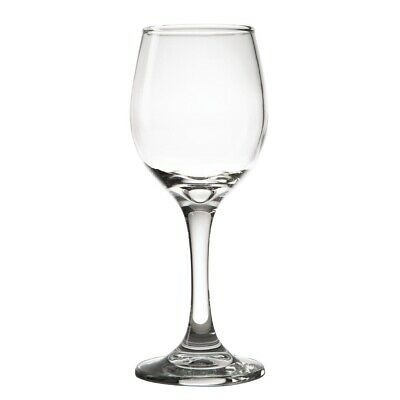 Olympia Solar Wine Glasses 245ml (Pack of 48) (Next working day UK Delivery)