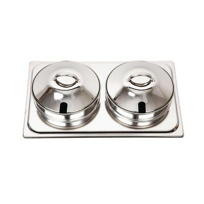 Bain Marie Set for Chafing Dish (Next working day UK Delivery)