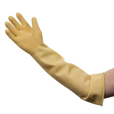 Mapa Trident Heavy Duty Cleaning Glove (Next working day UK Delivery)