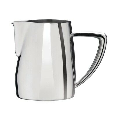 Grunwerg Cafe Stal Art Deco Milk Jug 145ml (Next working day UK Delivery)
