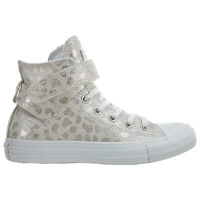 CONVERSE CHUCK TAYLOR All Star Brea High White (555829C
