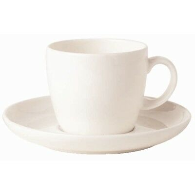 Royal Bone Ascot After Dinner Coffee Saucers 115mm (Pack of 12)