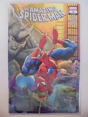 Amazing Spider Man #1 LGY#802 Marvel VF/NM Comics Book
