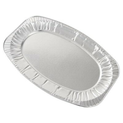 Disposable Trays 14in (Pack of 10) (Next working day UK Delivery)