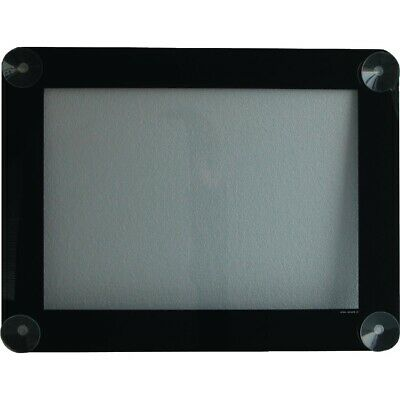 Window Display Menu Frame A4 Black (Next working day UK Delivery)
