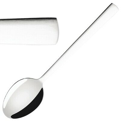 Olympia Airnox Dessert Spoon (Pack of 12) (Next working day UK Delivery)