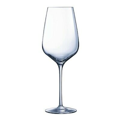 Chef & Sommelier Grand Sublym Wine Glass 18.5oz (Pack of 12)