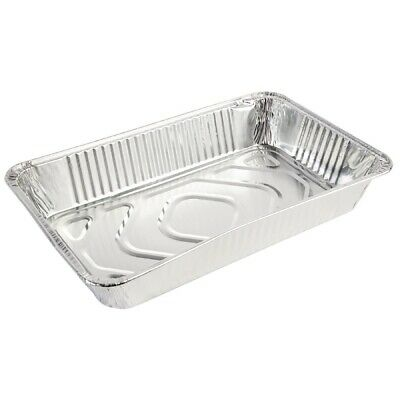 Fiesta Foil 1/1 Gastronorm Containers (Pack of 5) - [CP512]