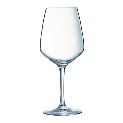 Arcoroc Juliette Wine Glasses 500ml (Pack of 6) (Next working day UK Delivery)