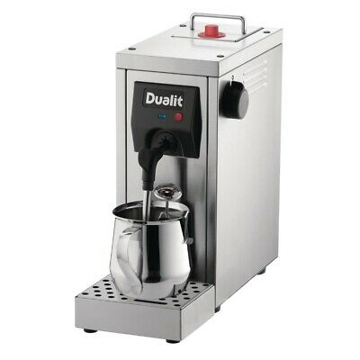 Dualit Cino Milk Steamer (Next working day UK Delivery)