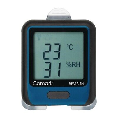 Comark WiFi Temperature and Humidity Data Logger (Next working day UK Delivery)