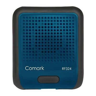 Comark Audible and Visual Alert Speaker (Next working day UK Delivery)