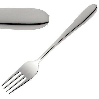Amefa Oxford Table Fork (Pack of 12) (Next working day UK Delivery)