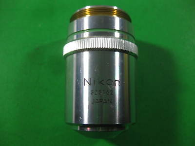 Nikon Microscope Objective BD Plan 20 DIC 0.4 210/0 -- Used --