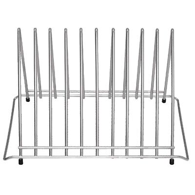 Hygiplas Heavy Duty Chopping Board Rack (Next working day UK Delivery)