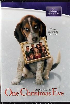 One Christmas Eve (DVD) Hallmark Hall of Fame  Anne Heche  BRAND NEW
