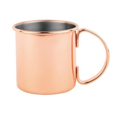 Olympia Mug 500ml Copper (Next working day UK Delivery)