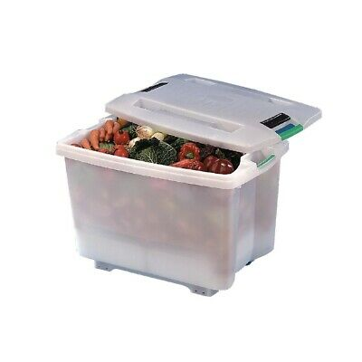 Food Box Storage Container 50Ltr (Next working day UK Delivery)