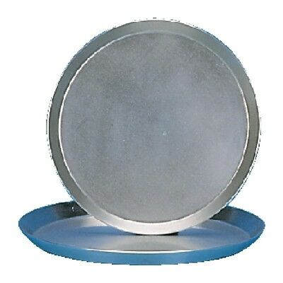 Tempered Deep Pizza Pan 10in (Next working day UK Delivery)