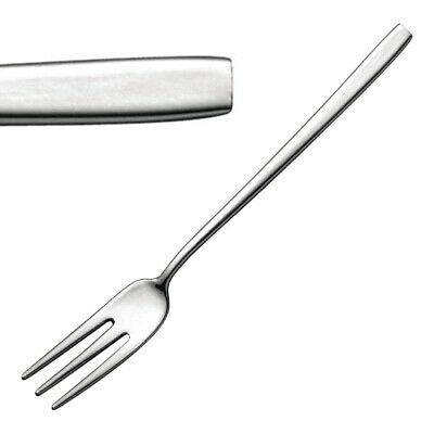 Abert Ego Mini Appetizer Fork (Pack of 12) (Next working day UK Delivery)