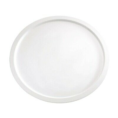 APS Pure Melamine Serving Plate (Next working day UK Delivery)