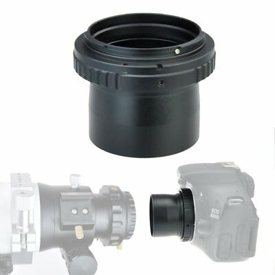 """2inch Telescope Camera Adapter for Pentax K SLR/DSLR - with 2"""" Filter Threads"""