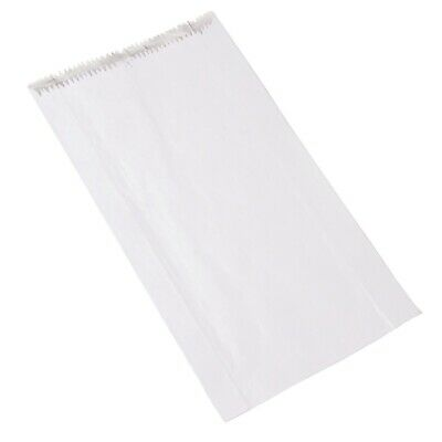 Foil Lined Paper Bags (Pack of 500) (Next working day UK Delivery)