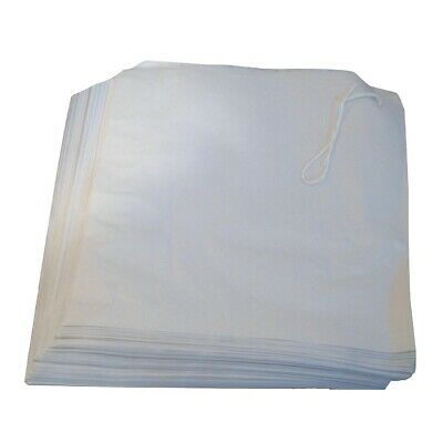 White Paper Bags (Pack of 1000) (Next working day UK Delivery)