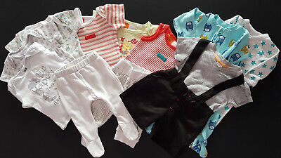 Baby Boy's Bundle ~ Pumpkin Patch & More All In V Good Condition - Size 000