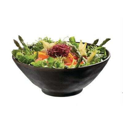 APS Marone Melamine Bowl 210mm (Next working day UK Delivery)