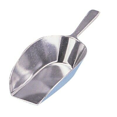Vogue Aluminium Scoop 1065ml (Next working day UK Delivery)