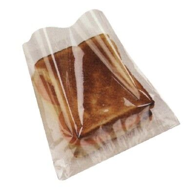 Disposable Toasting Bags (Pack of 1000) (Next working day UK Delivery)