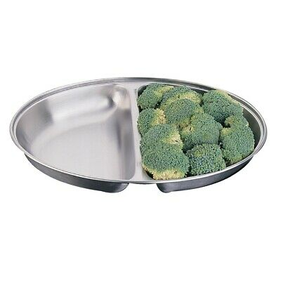 "Oval 20"" Vegetable Dish (Next working day UK Delivery)"
