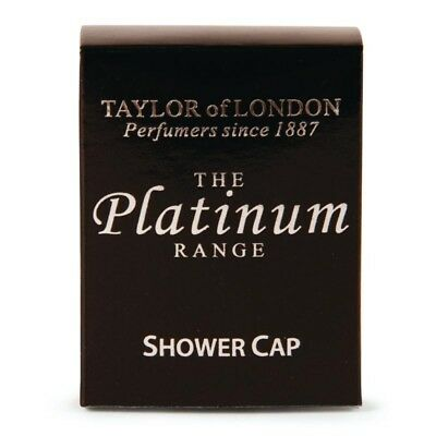 Platinum Range Shower Cap (Pack of 100) (Next working day UK Delivery)