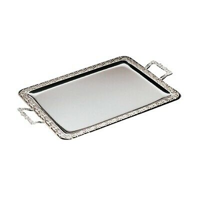 Rectangular Handled Serving Tray (Next working day UK Delivery)