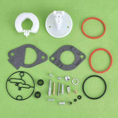 Carburetor Carb Kit For Briggs&Stratton Craftsman 796184 Carb 12HP-19HP Engine D