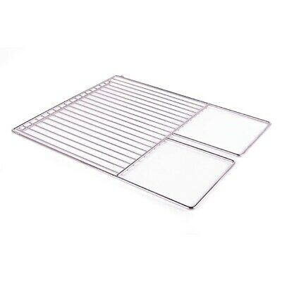 Buffalo Grilling Rack for Buffalo Toaster Griddle (Next working day UK Delivery)