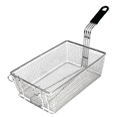 Basket for Lincat Silverlink 600 Fryers (Next working day UK Delivery)