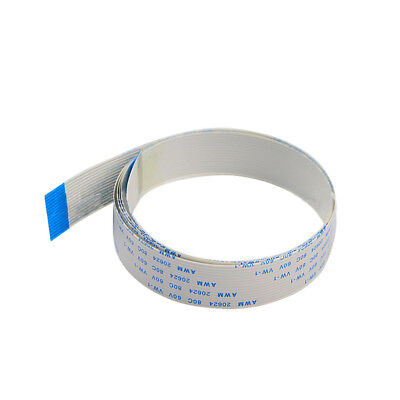 5/30/50/100CM Extension FFC Ribbon Flex Cable Cord for Raspberry Pi Camera-UK