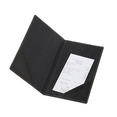 Securit Menu-Style Bill Presenter (Next working day UK Delivery)