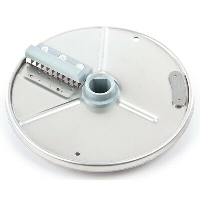 Robot Coupe 6x6mm Julienne Disc - Ref 27610 (Next working day UK Delivery)