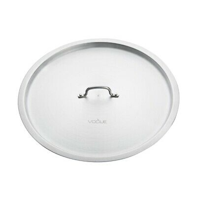Vogue Stock Pot Lid 400mm (Next working day UK Delivery)