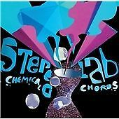 Stereolab - Chemical Chords (Limited Edition Remix) [New & Sealed] Digipack CD