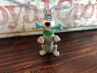 Vintage 1990 Applause The Jetsons Astro Dog Pvc Cake Topper Figure