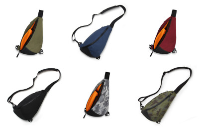 Keep Pursuing, KP Sling - The Everyday Adventure Bag